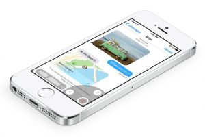 IOS 8 Features-Messges App