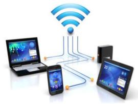 How to make a laptop WiFi Hotspot