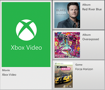 android apps for gamers - Xbox smart glass