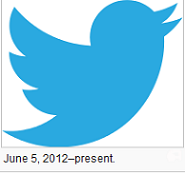 Twitter Logo Meaning and history