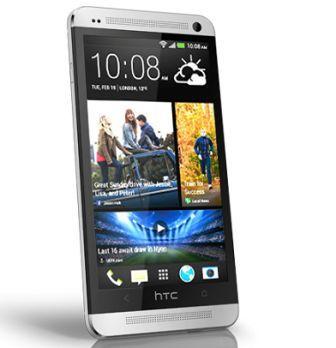 most stylish smartphones-HTC One M8