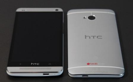 most stylish smartphones- htc one m8