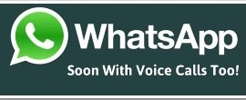 Free Voice Call may come soon in WhatsApp