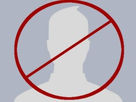 How to view hidden private profile picture in Facebook