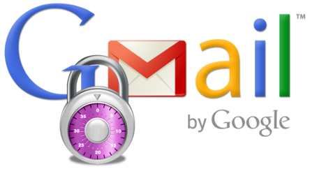 ecure gmail account from hacking-Gmail