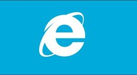 4 Reasons not to use Internet Explorer