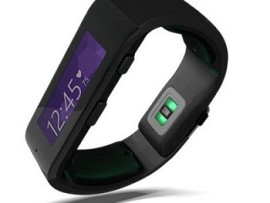 Microsoft unveils new Fitness Wearable, the Microsoft Band