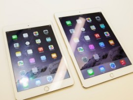 Finally iPad Air 2 and iPad Mini 3 to be unveiled in India on November 29