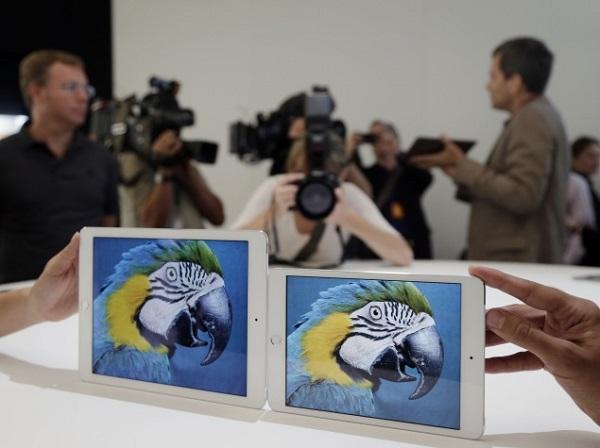 iPad Air 2 and iPad Mini 3 release and price in India