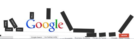 Interesting facts about google google gravity