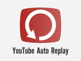 How to replay YouTube Videos Automatically