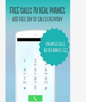 free online calling - Call+