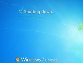 How to Shutdown PC Automatically at Anytime