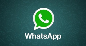 Hide chat in WhatsApp