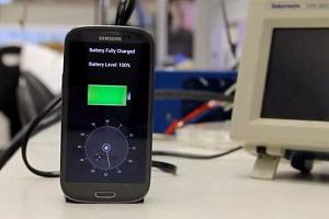 fast charging battery - StoreDot