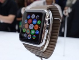 Finally Apple Watch coming to India, Release Date and Price