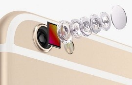 Next Generation iPhone expected to have the following six features
