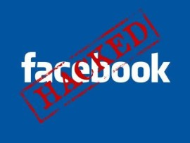 How to secure Facebook Account from being hacked