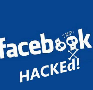 get back hacked facebook account