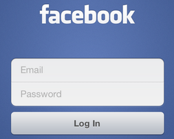 How to remotely log out of Facebook