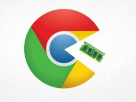 Why Google Chrome uses a lot of memory
