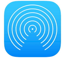 How to share files between iPhone, iPad and Mac via AirDrop
