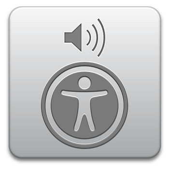 How to use VoiceOver feature in iPhone