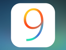 iOS 9 Announced : Top 9 Features, Release Date and Compatibility