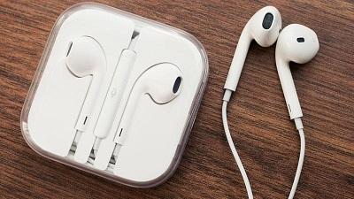 iPhone earphones shortcuts