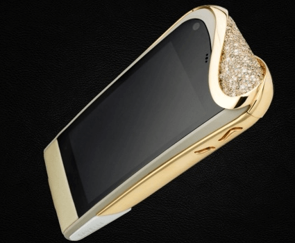 savelli - most expensive smartphones in the world