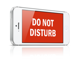 Everything you need to know about Do not Disturb Feature in iPhone
