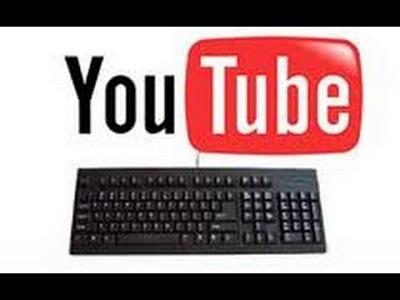 YouTube keyboard shortcuts