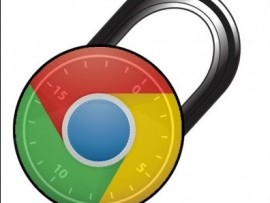 How to lock Google Chrome browser with a password