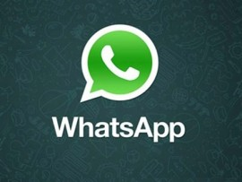 Backup videos in WhatsApp and more with new update