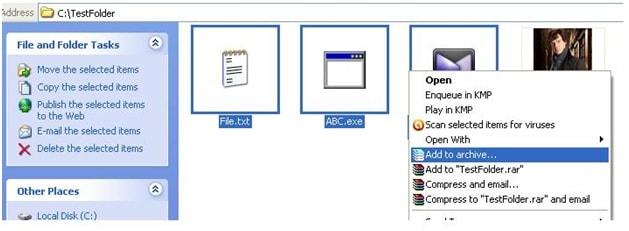 hide files - archives-min