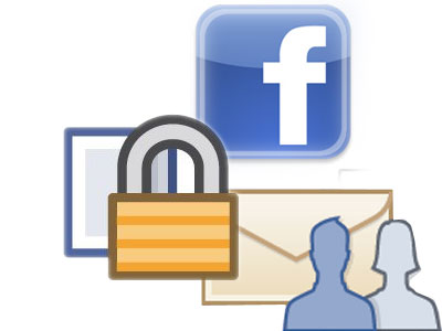 how to stop facebook notifying new friends