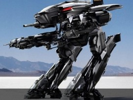 KILLER ROBOTS: Weapons of death or intelligence?