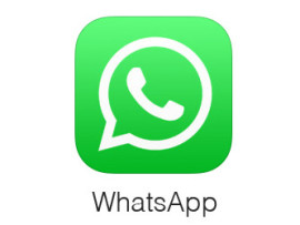 How to find number of messages for each contact in WhatsApp