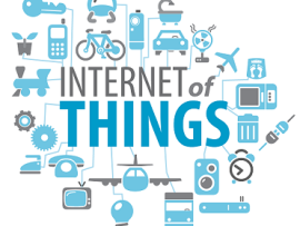 Internet of things: The next technological revolution