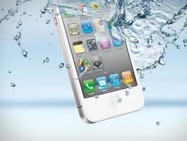 Apple iPhone 6s & 6s Plus is surprisingly Waterproof