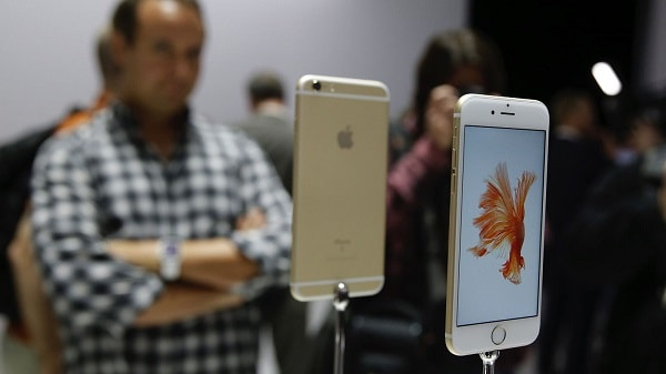 Apple is in big trouble