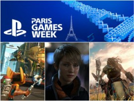 Sony Paris Games Week conference roundup: Amazing games revealed