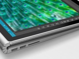 Microsoft Surface Book Features, Price & Release date