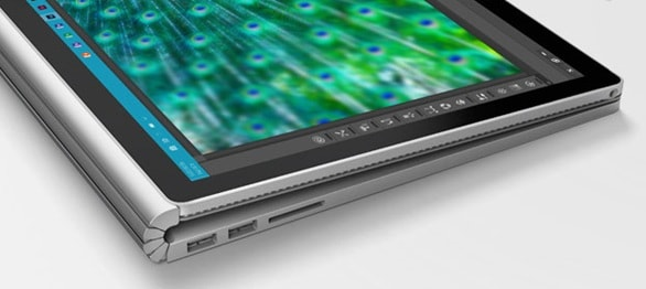 Microsoft Surface Book release date