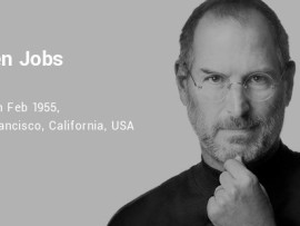 Steve jobs success story