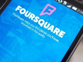 Google Now will provide Foursquare tips without the App