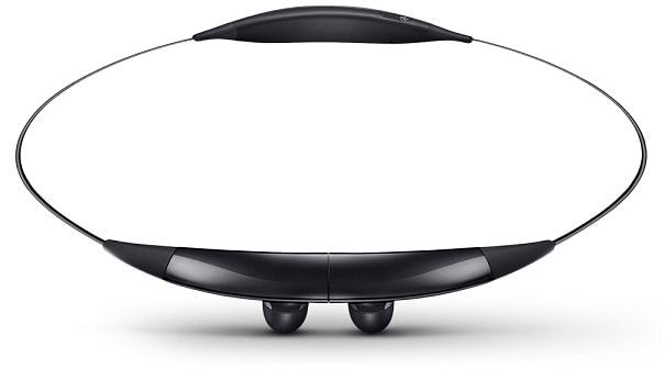 samsung gear cirle features and specifications