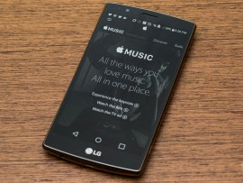Apple Music on Android (Beta) complete hands-on review