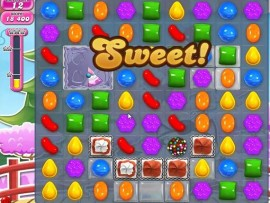Activision Blizzard acquires creator of Candy Crush Saga for $5.9 billion