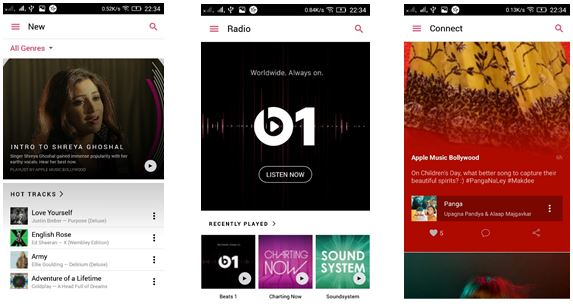 Apple Music on Android Review